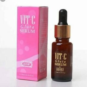 Vitamin C-Gluta Serum by secret of beauty🍇