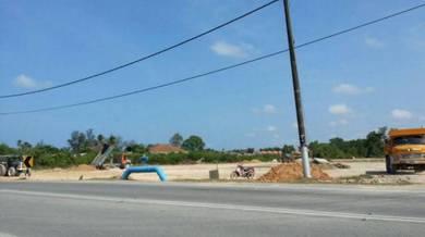 5 Lot Banglo, Mengabang Telipot, K. Terengganu Untuk Di jual