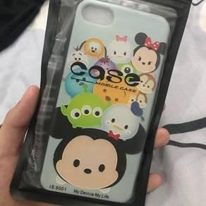 IPhone 7/8 TsumTsum Case
