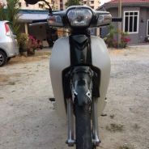 2014 Honda EX5 Dream