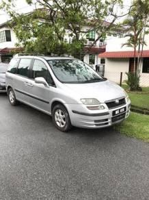 Used Fiat Ulysse for sale