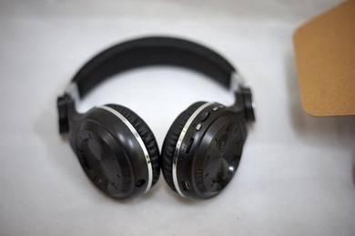 BLUEDIO T2 PLUS Bluetooth Headphone