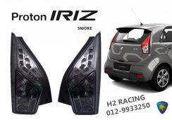 PROTON IRIZ TAIL LAMP SMOKE Lampu Belakang OFFER 2