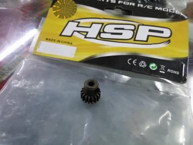 Hsp 11119 1.10 Monster Truck Steel 17T Pinion Gear