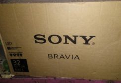 SONY BRAVIA 32Inch LED TV
