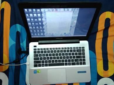 Asus laptop A455L i5