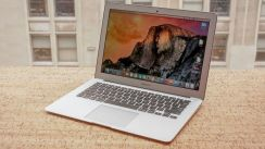 MacBook Air 13 Intel core i5 256Gb 8gb Ram