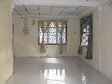 2-Tingkat Rmh Kampung Tabuan Melayu, Setia Jaya Kuching