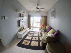 Symphony Heights Condominium Fully Furnished , Selayang