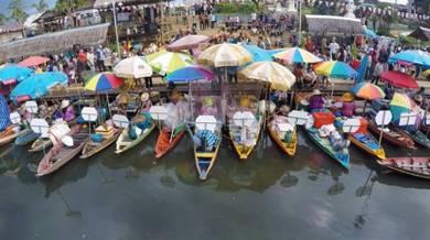 4D2N to Hatyai, Thailand