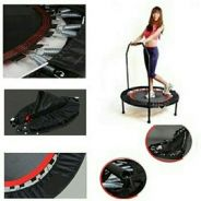 40 Inches Fitness Trampoline ( 10-201-02 )