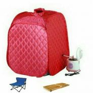 Portable Sauna Room With Chair ( 10-217-01 )