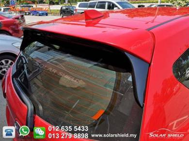 Perodua Myvi 2018 Gear UP Spoiler