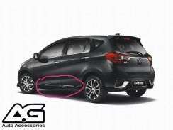 NEW MYVI Side Door Chrome Mouding FREEinstallation