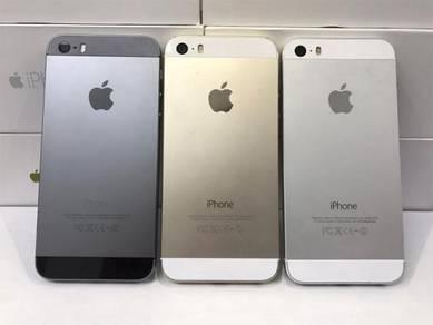 Original Used iPhone 5s 16GB