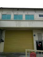 1.5 Partial Renovated Factory, Nilai