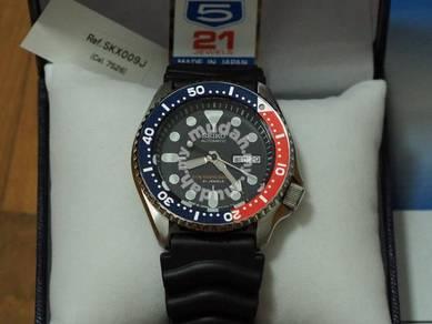 Seiko Automatic Diver SKX009J1 SKX009