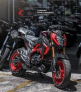 GPX Demon 150GN (NAKED)