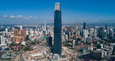 [THE EXCHANGE 106] 150M To MRT, Office Size 2k sqft to 34k sqft
