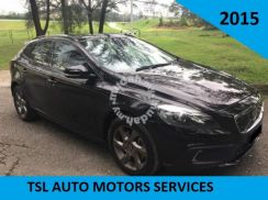 Used Volvo V40 for sale