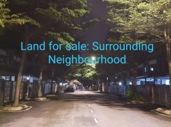 [Nego+Offer] Freehold Land-Residential Bungalow: Only 7-9km to KLCC