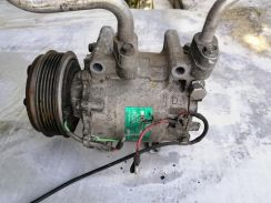 Compressor Aircond Honda City Sel Gd8