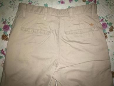 Dockers 31x31 khakis pants jeans - levis 05