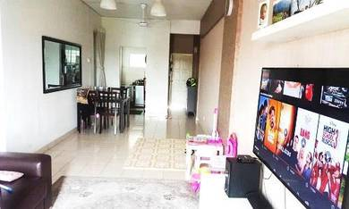 PRICE DROP, Fully Furnished , Puchong Permata 3 Permai