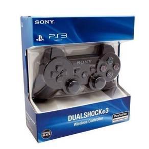 PS3 wireless controller dualshock