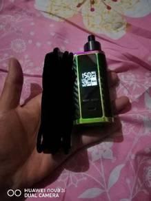 Mod serta Dripper Battery x da