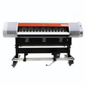 Larger printer