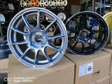 Rim 15 inch Advan Racing RZII Copy Ori