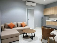 NEW UNIT I soho liberty shah alam I-CITY furnished seksyen 7 I CITY
