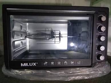 Milux oven 100L