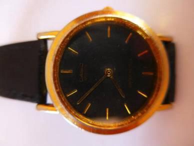 Casio MTP 1091 Watch