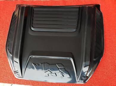Ford ranger t7 t8 fitt front bonnet bonet scoop 2