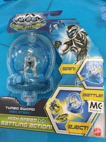 Max Steel Spin