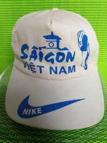 Vintage cap nike
