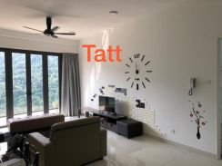 ArteS   Arte S For Rent with Fully Furnish Private Lift