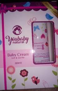 Youbaby cream