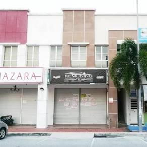 Shop Lot Senawang-Dataran Kemuning (Beside Klinik Kesihatan Senawang)