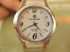 Swiscardin Quartz Watch