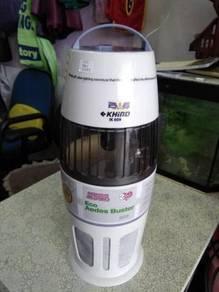 Perangkap nyamuk eletrik jenama khind