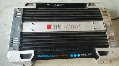 Poweramp prem amp monoblok