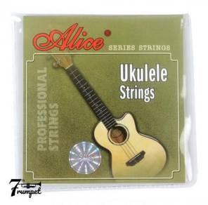 Alice ukulele strings
