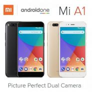 Xiaomi Mi A1 [64GB/4GB] -1 Year Warranty Xiaomi MY