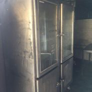 Industrial freezer for sale