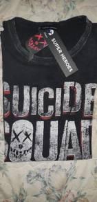 Suicide squad superheroes original brand