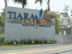 Tiara east semenyih / double story house below market price
