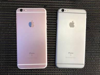 Iphone 6S 128GB (MYSET)